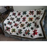 Christmas Comfort Quilt